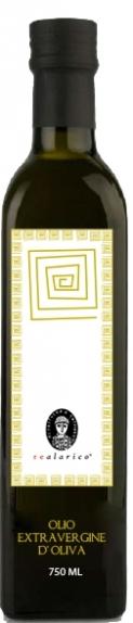 OLIO EXTRAVERGINE DI OLIVA 750 ML | REALARICO
